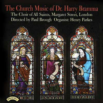 The Church Music of Dr. Harry Bramma