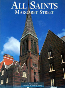 Pitkin guide to All Saints Margaret Street